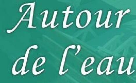 """Autour de l'eau à Donges<span class=""""normal italic petit"""">© Autour de l'eau à Donges</span>"""