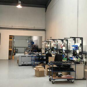 Avady Pool ouvre un nouveau site de production