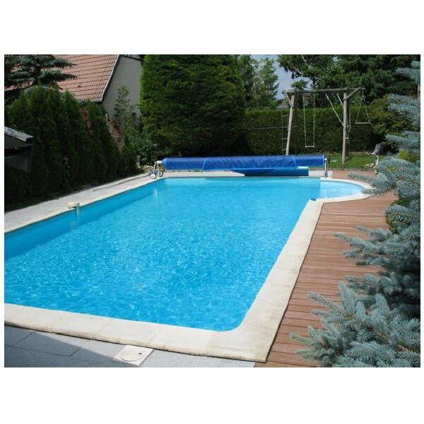 L 39 incroyable transformation d 39 une piscine traditionnelle - Prix piscine traditionnelle ...