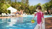 Sécurité baignade avec les petits enfants