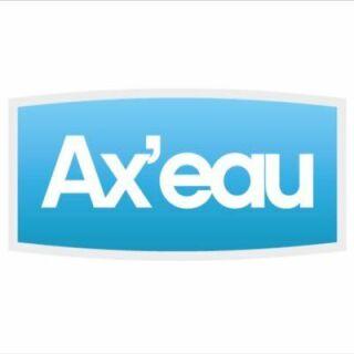 Logo Ax'eau