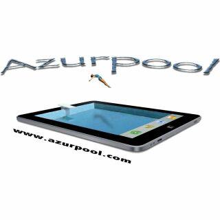 Logo Azurpool