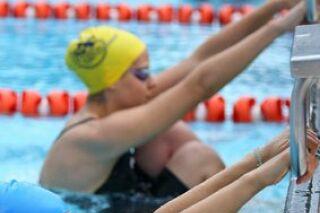 BAC : Comment se préparer pour l'épreuve de natation ?