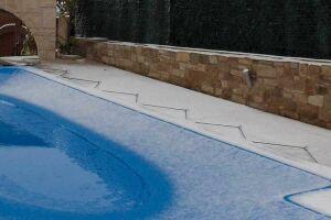 Bâche hivernage de piscine Irricover
