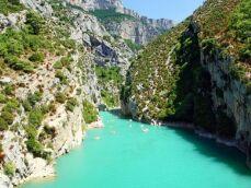 Baignade dans un fleuve ou une rivière : les risques