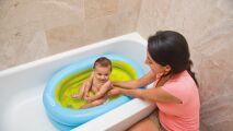 Intex : les indispensables gonflables pour bébé