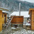 Le bain nordique en kit