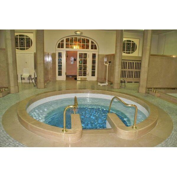 Bains romains mulhouse horaires tarifs et t l phone - Horaires piscine mulhouse ...