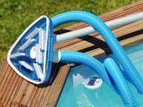 Balai de piscine : mode d'emploi