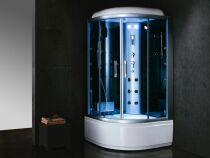 La douche sensorielle : bienfaits et fonctionnalités