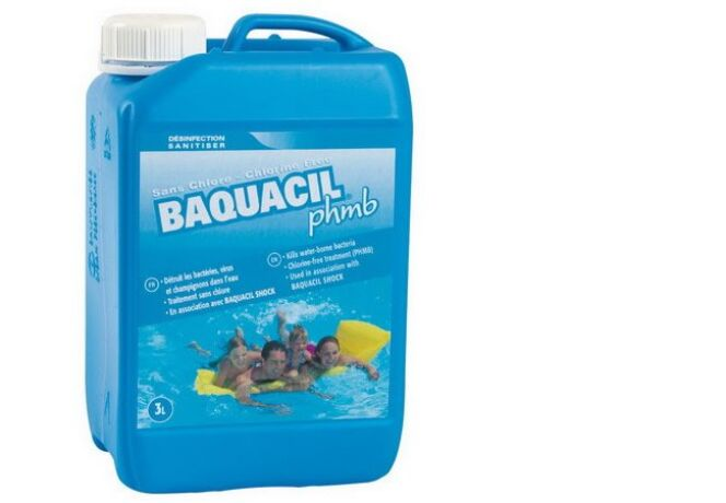 "Baquacil PHMB<span class=""normal italic petit"">© Baquacil</span>"