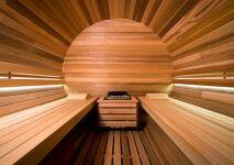 Holl's présente ses nouveaux saunas pour 2017