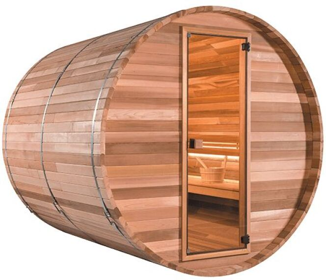 Barrel Vap, par Holl's
