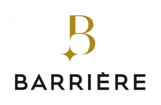 Logo Barrière - Thalasso & Spas