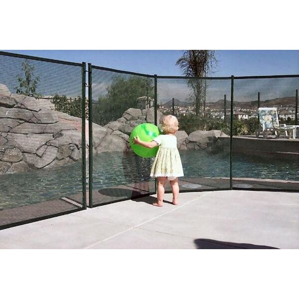 Barri re de protection s curisez votre piscine for Barrieres protection piscine