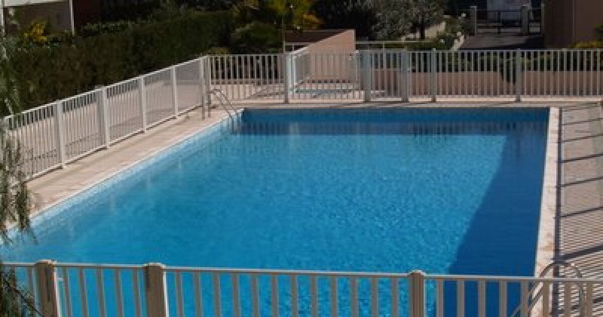 Une barri re de s curit pour votre piscine for Norme securite piscine