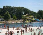 L'Ile de loisirs de Cergy-Pontoise