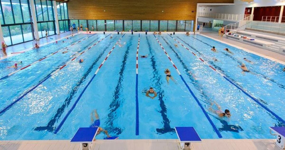 espace aquatique les vagues piscine meyzieu horaires