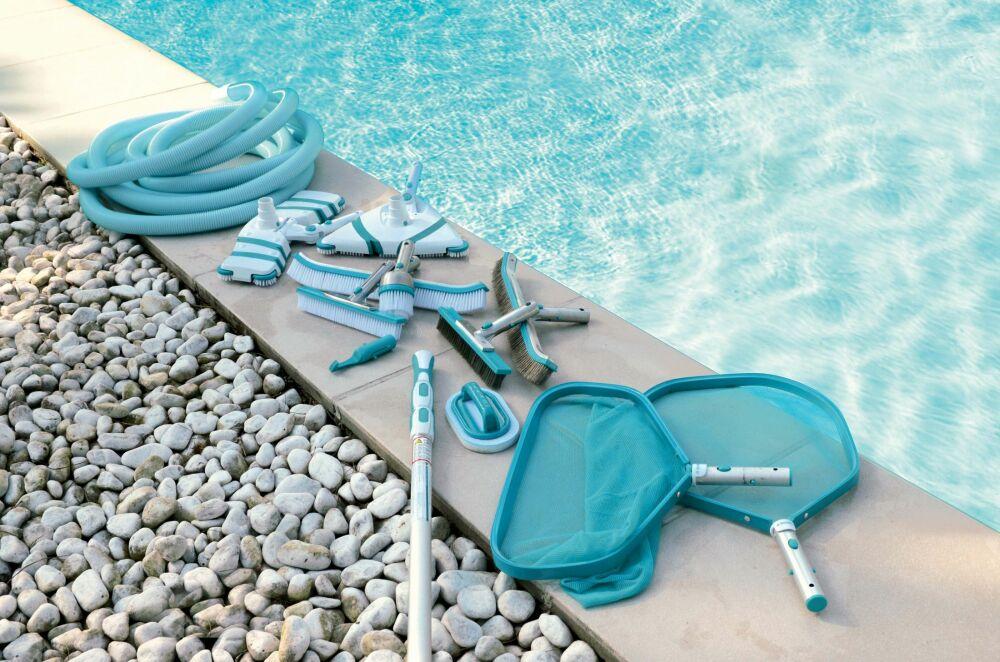 Bayrol étoffe sa gamme d'accessoires pour piscines© Bayrol