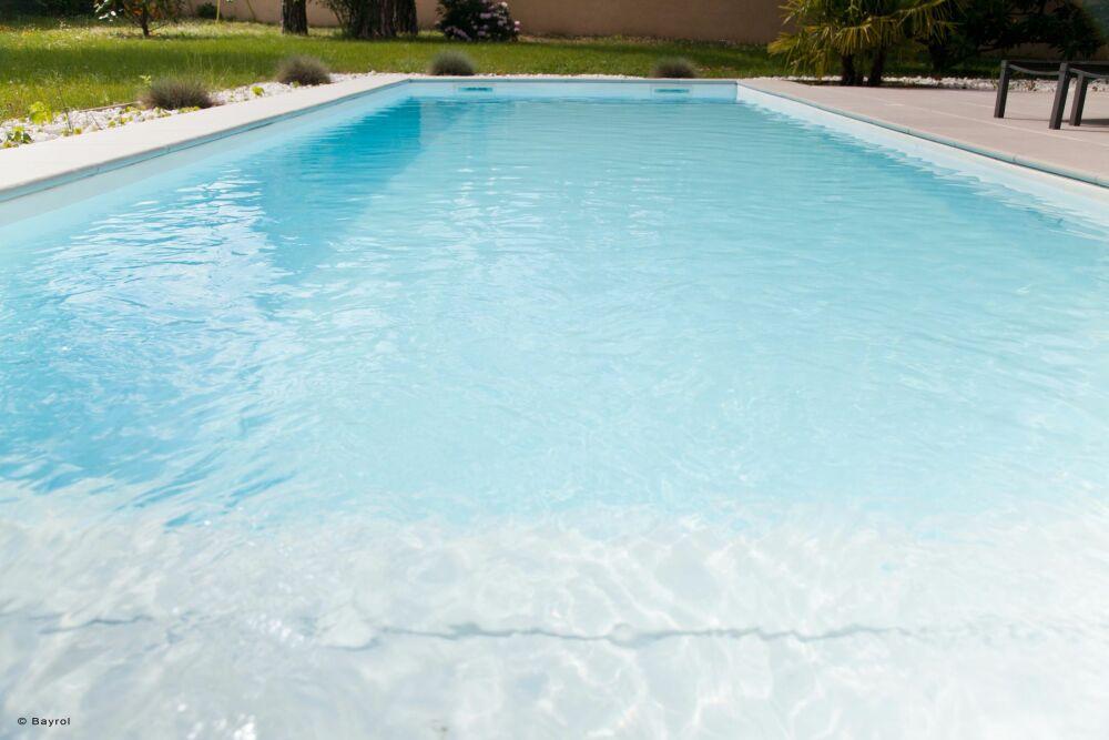 Bayrol présente son tuto ouverture de la piscine© Bayrol