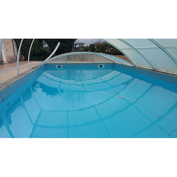 Piscine b arn polyester sauveterre de bearn for Cash piscine 64
