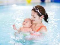 Bébé nageur : la découverte du milieu aquatique dès le plus jeune âge