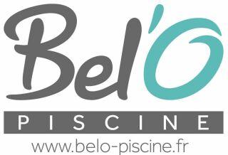 Logo Bel'O Piscine
