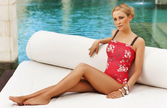 """Belle en maillot de bain : comment éviter l'étape régime ?<span class=""""normal italic petit"""">© Speedo</span>"""