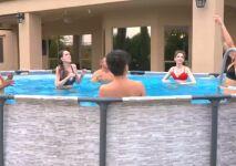 Bestway présente sa collection piscines et spas 2022