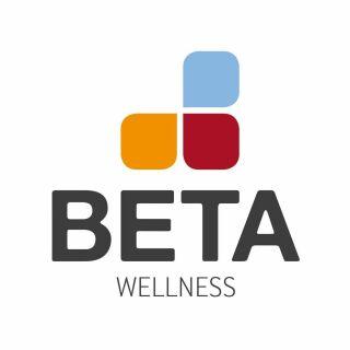 Logo Beta Wellness