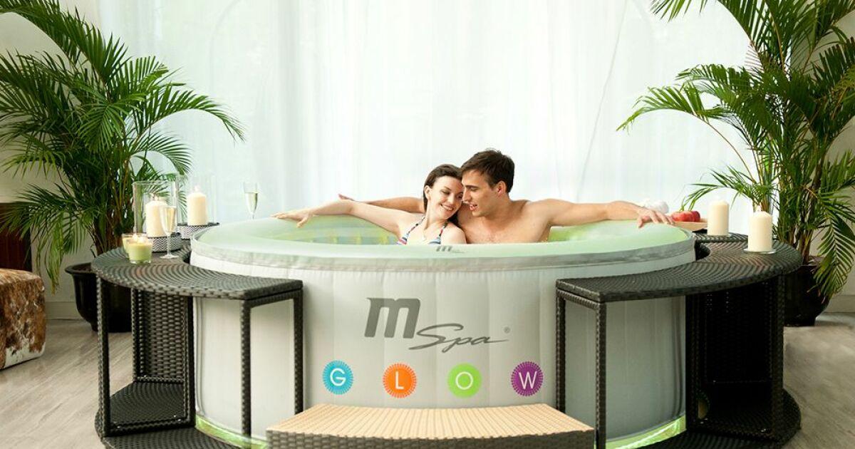 Filtre pour spa gonflable - Comment choisir un spa ...