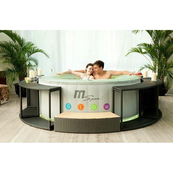 filtre pour spa gonflable. Black Bedroom Furniture Sets. Home Design Ideas