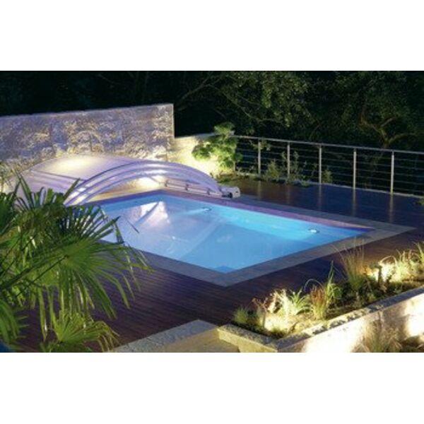 Dossier bien choisir son abri de piscine for Quel abri de piscine choisir
