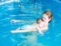 Les bienfaits de l'eau pour bébé