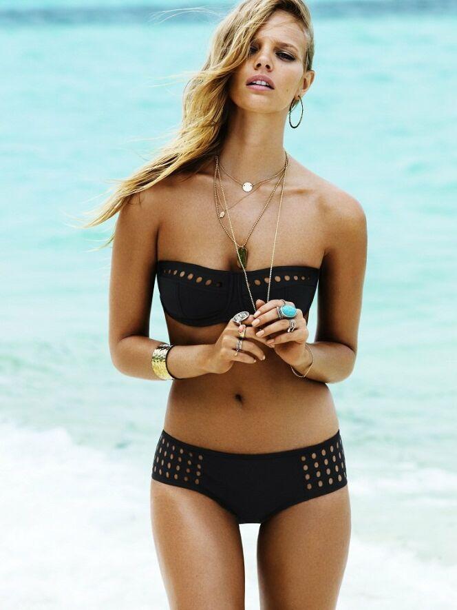 Bikini bandeau La Luna Seafolly© Seafolly