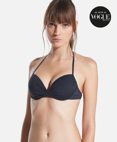"Bikini push up twist <span class=""normal italic petit"">© Oysho</span>"