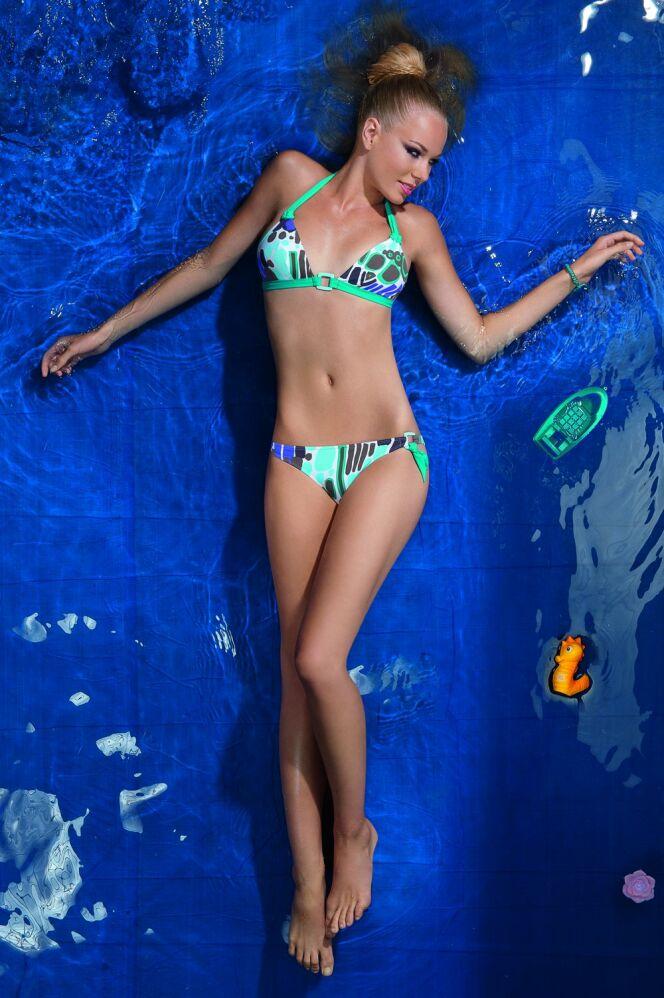 Bikini triangle d'Hechter Studio