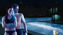 BINDER présente sa turbine primée de nage à contre-courant pour piscine HydroStar sur Aquanale