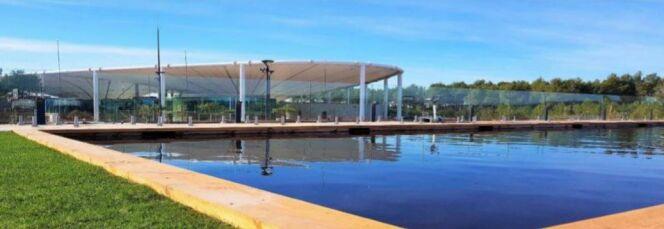 Biopoolsafe : solution de piscine bio et automatisée, sera présente au CES Las Vegas