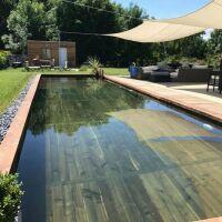 Biopooltech, la piscine du futur made in France et primée au CES 2019