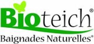 Logo Bioteich® Piscines naturelles