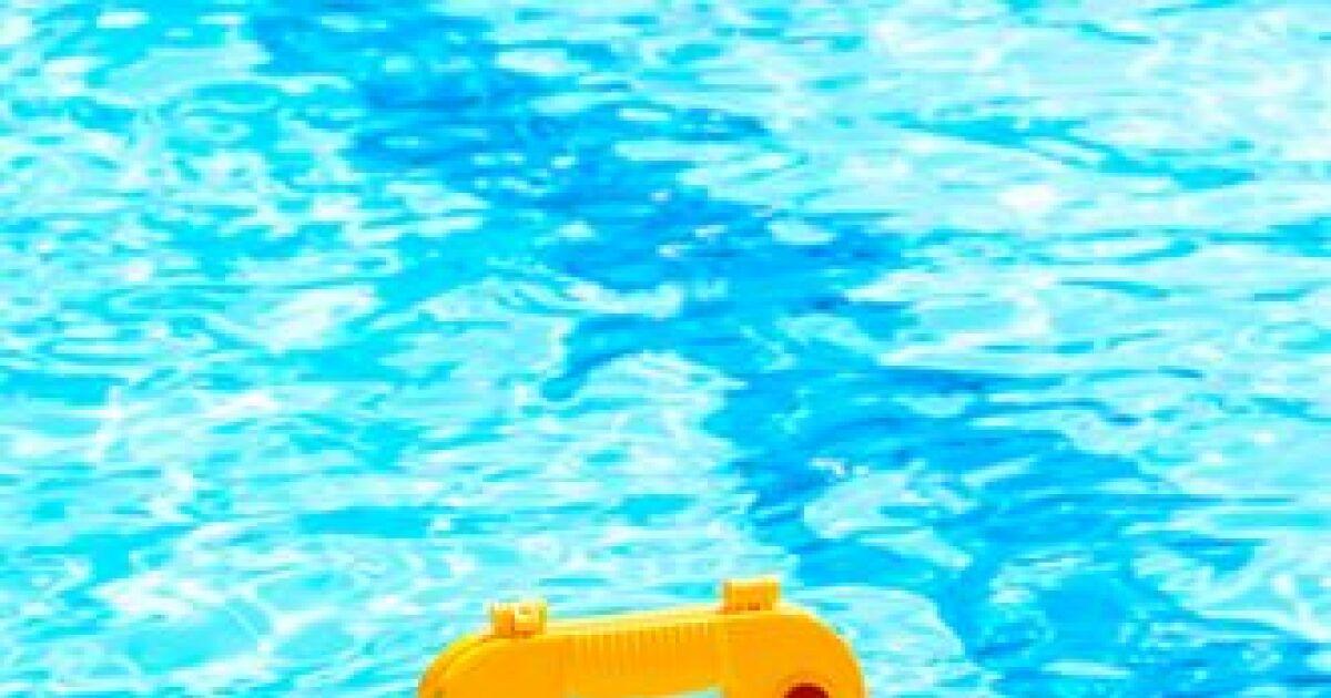 Blessure dans la piscine quels sont les risques comment for Chlore dans la piscine