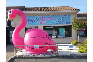 Bleue Passion Piscines à Siorac-en-Périgord