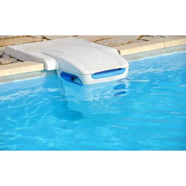 Le bloc de filtration d 39 une piscine for Bloc de filtration piscine