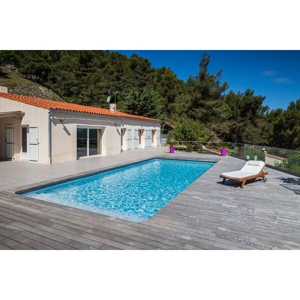 Blue dream piscines magiline bouc bel air bouc bel for Construction piscine 22