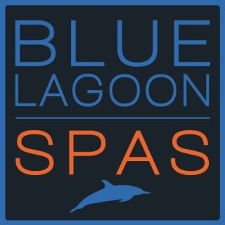 Logo BlueLagoonSpas