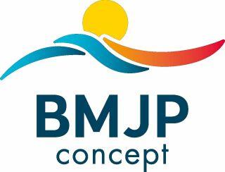 Logo BMJP Concept