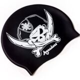 Bonnet de bain Pirate