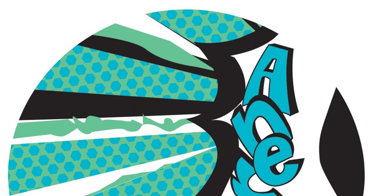 bonnet de bain poolish comics vert arena. Black Bedroom Furniture Sets. Home Design Ideas