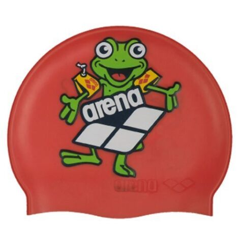 "Bonnet de natation enfant ""Multi Jr""  <span class=""normal italic petit"">© Arena</span>"